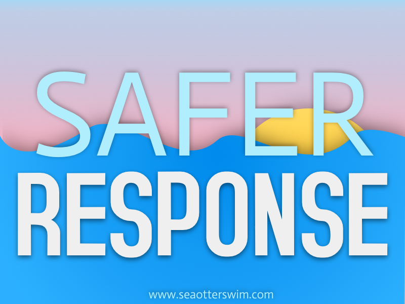 How to Provide A Safer Response to Victims of Drowning
