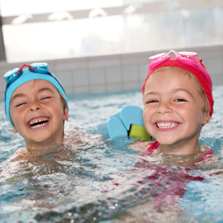 kids swim team