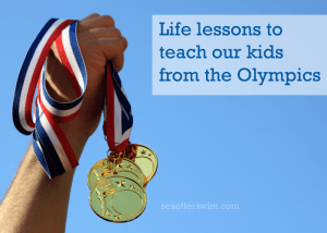 kids olympic lessons