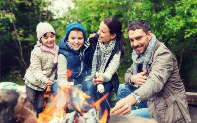 5 Family Traditions to Start this Year