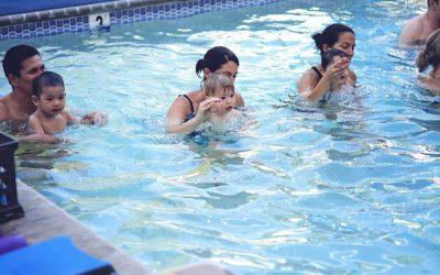 Surviving Parent Tot Swim Lessons—Here's How
