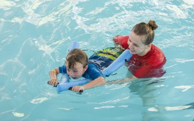 Before You Quit Swim Lessons, Try This First!